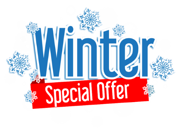 Winter Carpet Cleaning Offer - Carpet Cleaners Rotherham